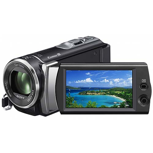 Sony HDR-CX210